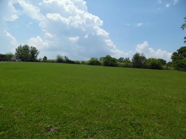 Lot 1 Private Road 1091, Cassville, MO 65625 (MLS #60165157) :: Weichert, REALTORS - Good Life