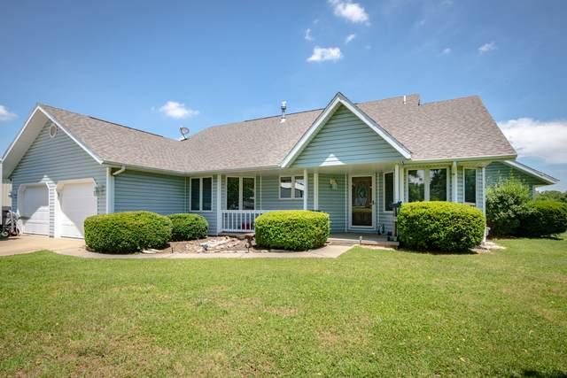 107 Terrill Creek Road, Billings, MO 65610 (MLS #60165165) :: Team Real Estate - Springfield
