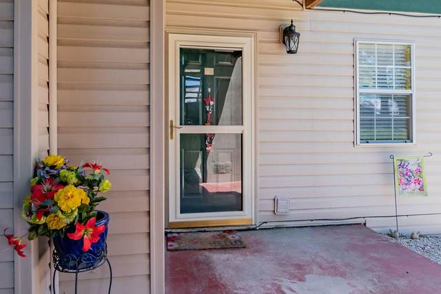 19 Goldfinch Drive #2, Branson, MO 65616 (MLS #60165166) :: Team Real Estate - Springfield