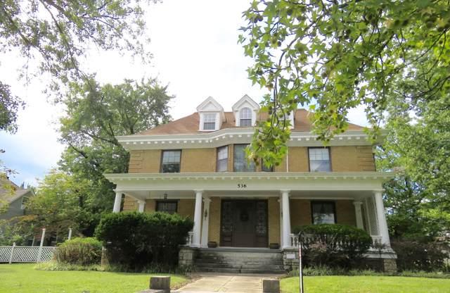 536 N Wall, Joplin, MO 64801 (MLS #60165168) :: Weichert, REALTORS - Good Life