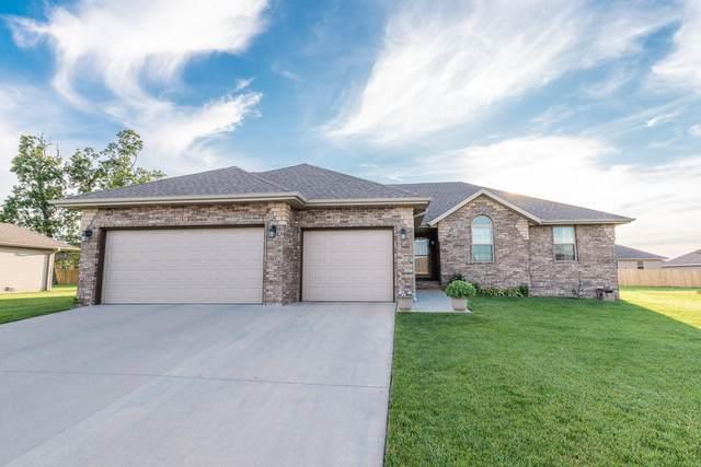 1165 S Bordeaux Avenue, Republic, MO 65738 (MLS #60165171) :: Team Real Estate - Springfield