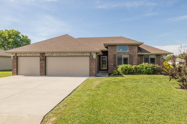 4544 Somerset Drive, Battlefield, MO 65619 (MLS #60165175) :: The Real Estate Riders