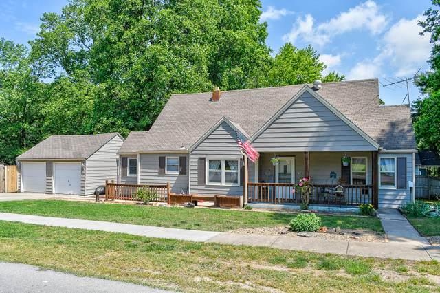 2501 N Lyon Avenue, Springfield, MO 65803 (MLS #60165179) :: Weichert, REALTORS - Good Life