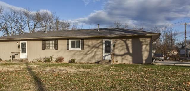 2112 N Jefferson Avenue, Springfield, MO 65803 (MLS #60165184) :: Weichert, REALTORS - Good Life