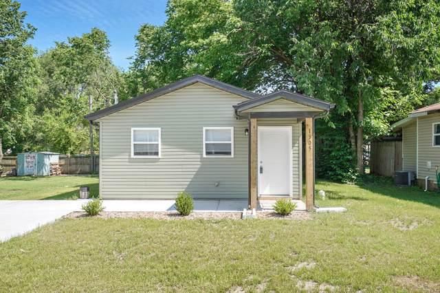 1305 W State Street, Springfield, MO 65806 (MLS #60165198) :: Weichert, REALTORS - Good Life