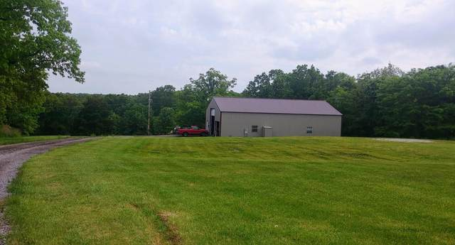 21341 State Hwy Tt, Crane, MO 65633 (MLS #60165204) :: Team Real Estate - Springfield