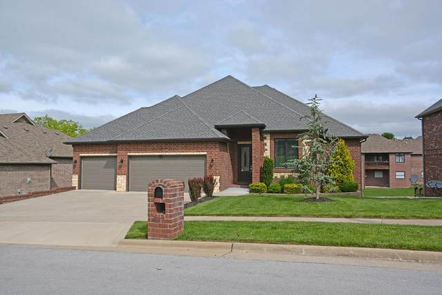 5985 S Lakepoint Drive, Springfield, MO 65804 (MLS #60165214) :: Sue Carter Real Estate Group