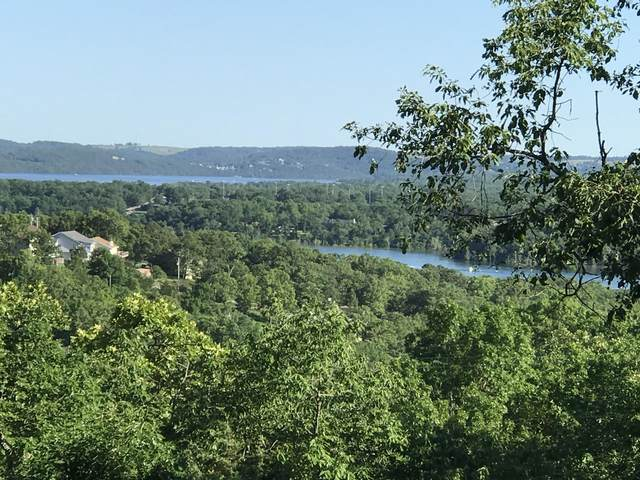 Lot #1 Heather Row, Branson West, MO 65737 (MLS #60165225) :: The Real Estate Riders