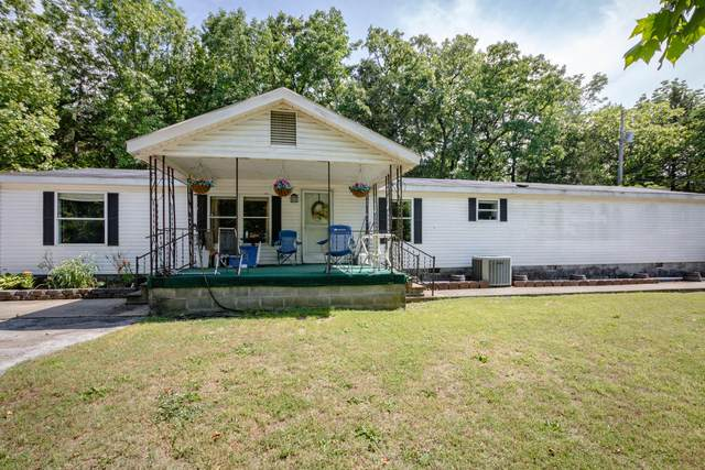 758 Iowa Colony Road, Hollister, MO 65672 (MLS #60165240) :: Clay & Clay Real Estate Team