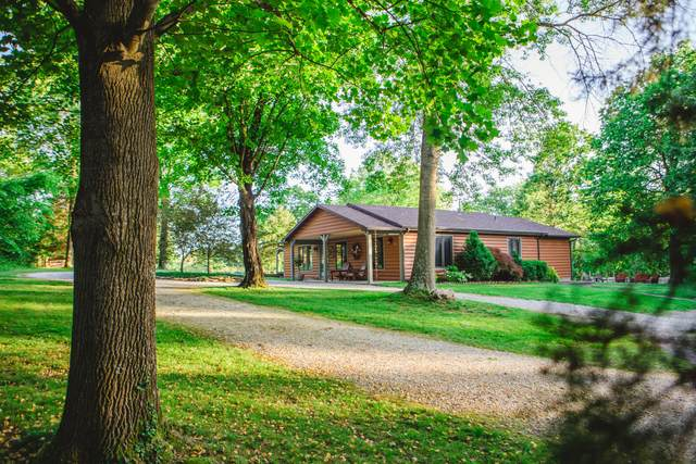 8002 E Lauren Lane, Rogersville, MO 65742 (MLS #60165242) :: Team Real Estate - Springfield