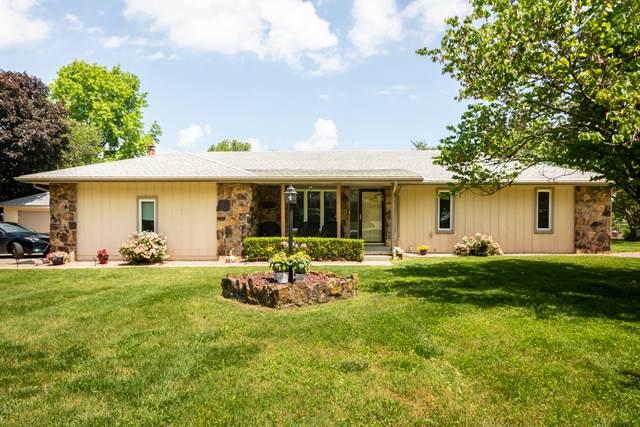 8637 Ventura Drive, Willard, MO 65781 (MLS #60165246) :: The Real Estate Riders