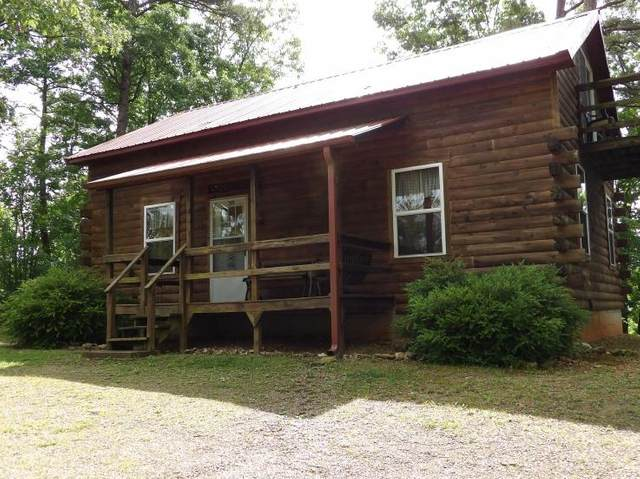 Box 2305 Hc 64, West Plains, MO 65775 (MLS #60165248) :: Clay & Clay Real Estate Team