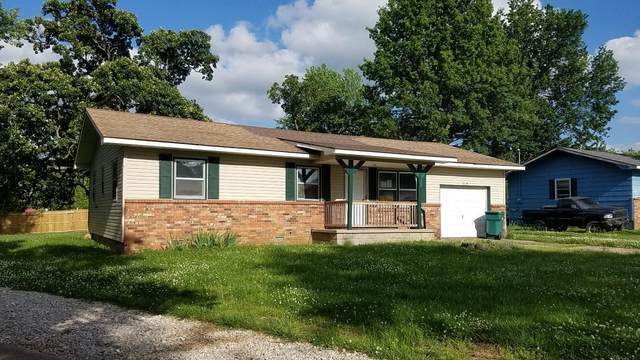 719 Howell Drive, Purdy, MO 65734 (MLS #60165260) :: Sue Carter Real Estate Group