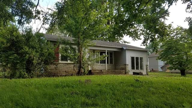 410 W Locust, Aurora, MO 65605 (MLS #60165264) :: Evan's Group LLC