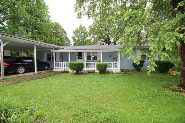 16578 Iowa Street, Houston, MO 65483 (MLS #60165272) :: Sue Carter Real Estate Group