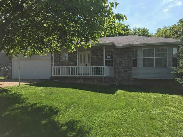 5463 Bradley Street, Pleasant Hope, MO 65725 (MLS #60165273) :: Team Real Estate - Springfield