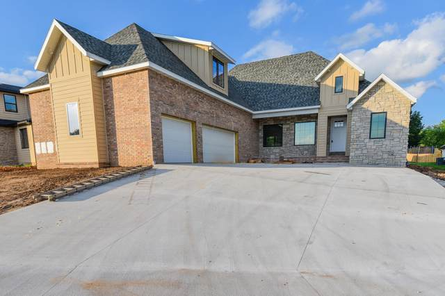 4754 E Forest Trails Drive, Springfield, MO 65809 (MLS #60165277) :: Sue Carter Real Estate Group