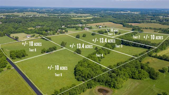 Lot 1 W Farm Road 178, Republic, MO 65738 (MLS #60165286) :: The Real Estate Riders