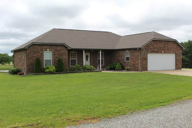 4646 County Road 4100, West Plains, MO 65775 (MLS #60165298) :: Sue Carter Real Estate Group