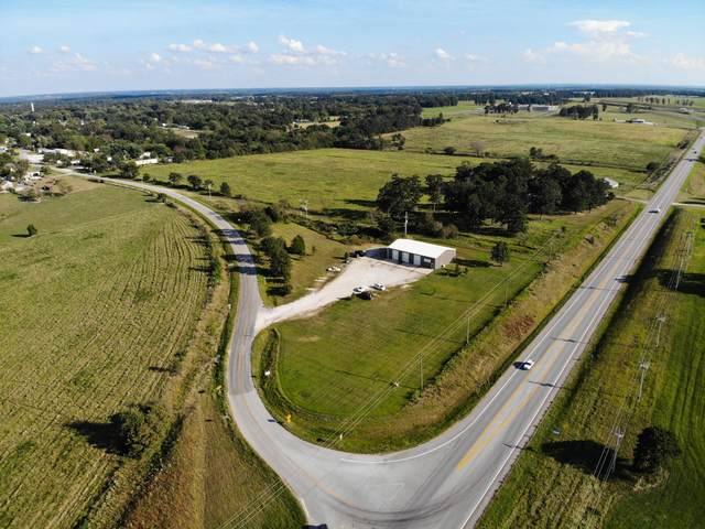 8563 State Hwy U, Purdy, MO 65734 (MLS #60165330) :: Sue Carter Real Estate Group