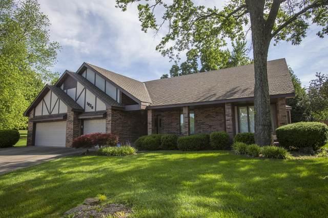 1828 E Canterbury Street, Springfield, MO 65804 (MLS #60165339) :: Sue Carter Real Estate Group