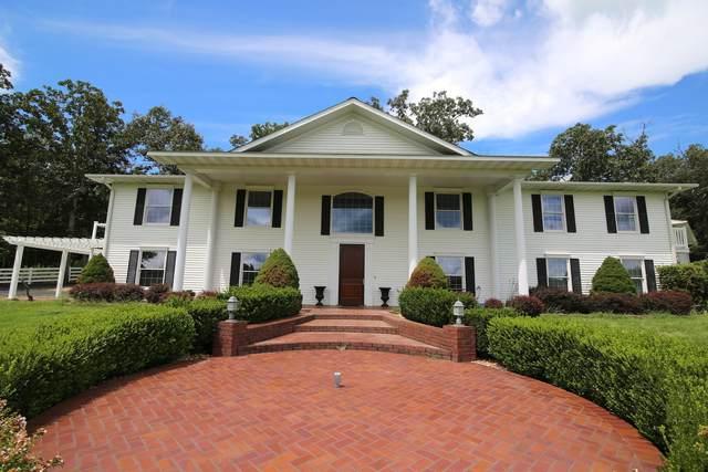 571 County Road 338, Koshkonong, MO 65692 (MLS #60165342) :: Clay & Clay Real Estate Team