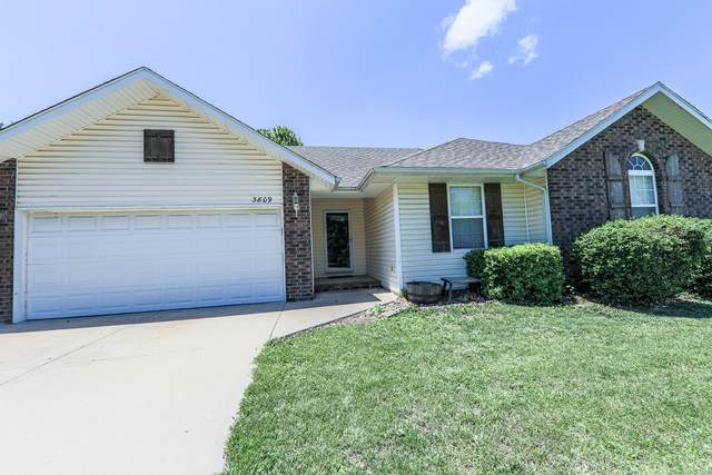 3809 N 10th Street, Ozark, MO 65721 (MLS #60165350) :: The Real Estate Riders