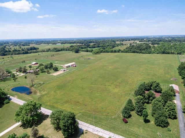 0 N Farm Road 75, Bois D Arc, MO 65612 (MLS #60165352) :: The Real Estate Riders