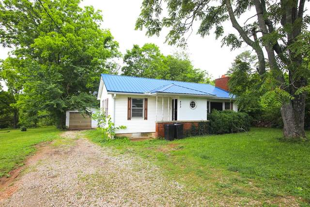 403 Barton Street, Alton, MO 65606 (MLS #60165360) :: Team Real Estate - Springfield