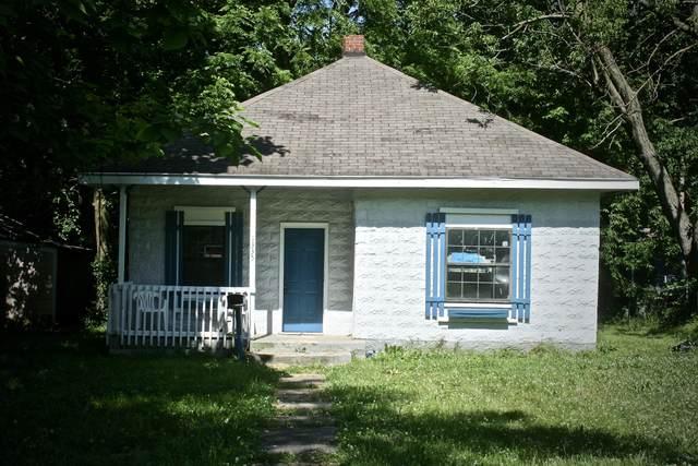 1335 N Wabash Avenue, Springfield, MO 65802 (MLS #60165367) :: The Real Estate Riders