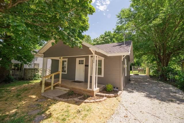2424 N Main Avenue, Springfield, MO 65803 (MLS #60165380) :: The Real Estate Riders