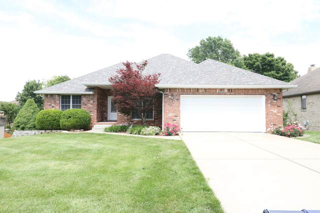 4644 S West Avenue, Springfield, MO 65810 (MLS #60165382) :: The Real Estate Riders