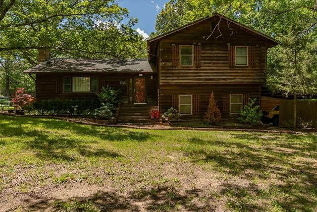 229 Shary Hill Road, Branson, MO 65616 (MLS #60165383) :: The Real Estate Riders