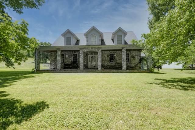 4697 N Farm Rd 141, Springfield, MO 65803 (MLS #60165386) :: The Real Estate Riders