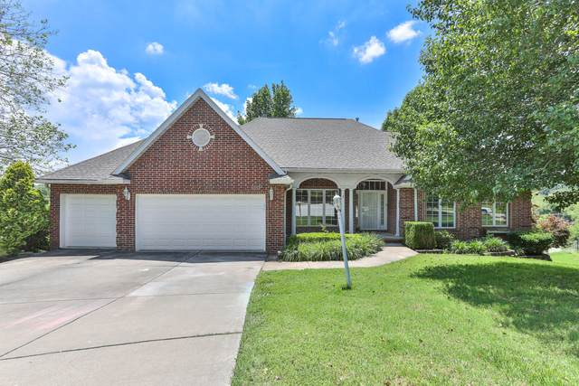 4983 S Jewell Avenue, Springfield, MO 65810 (MLS #60165388) :: The Real Estate Riders