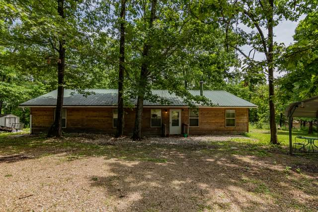 116 Faubus Street, Galena, MO 65656 (MLS #60165390) :: The Real Estate Riders