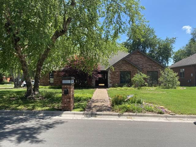 4840 S Warwick Avenue, Springfield, MO 65804 (MLS #60165398) :: The Real Estate Riders