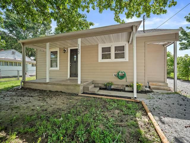 1122 N Brown Avenue, Springfield, MO 65802 (MLS #60165401) :: The Real Estate Riders