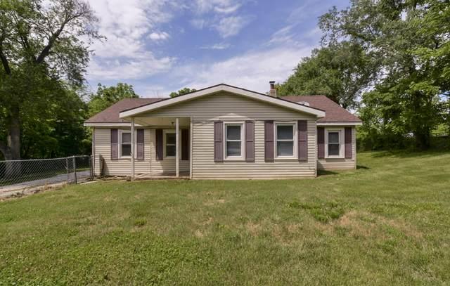 4783 E Farm Rd 164, Springfield, MO 65809 (MLS #60165403) :: The Real Estate Riders