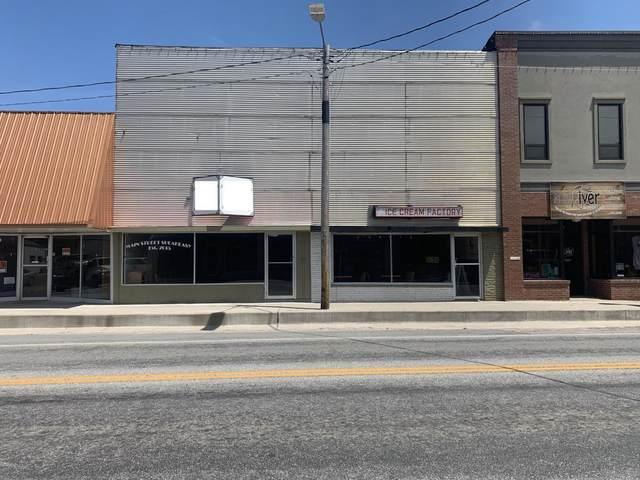 809 Main Street, Cassville, MO 65625 (MLS #60165437) :: Weichert, REALTORS - Good Life