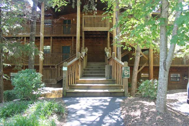 24 Village Trail #9, Branson, MO 65616 (MLS #60165441) :: The Real Estate Riders