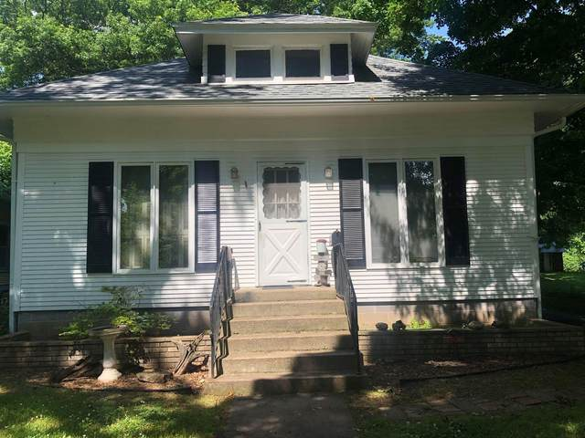 1709 S Maple Street, Carthage, MO 64836 (MLS #60165549) :: Clay & Clay Real Estate Team