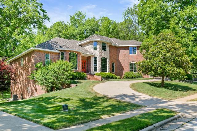 2235 E Nottingham Street, Springfield, MO 65804 (MLS #60165563) :: Sue Carter Real Estate Group