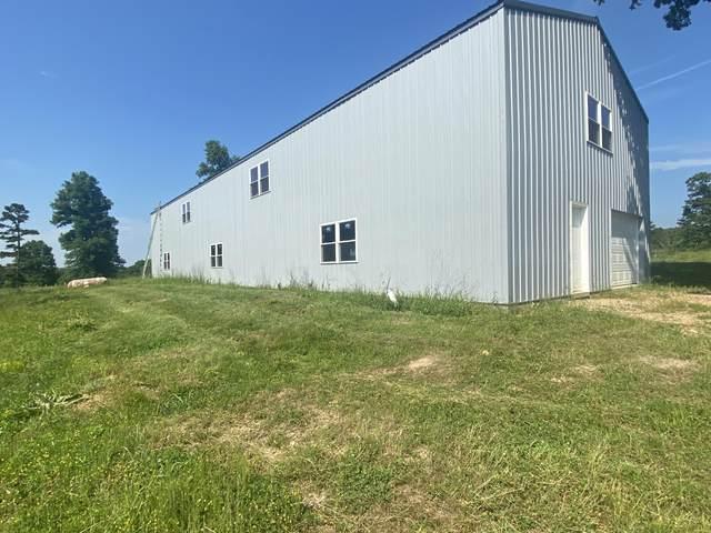542 B Camellia Lane, Dora, MO 65637 (MLS #60165666) :: Sue Carter Real Estate Group