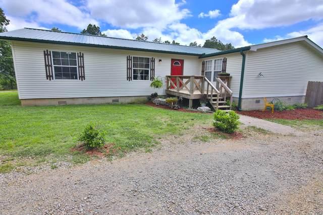 541 County Road 309, Alton, MO 65606 (MLS #60165668) :: Team Real Estate - Springfield