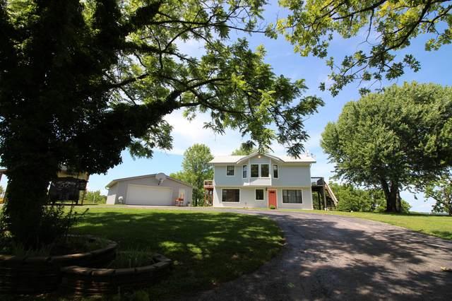 443-M Stock Drive, Chestnutridge, MO 65630 (MLS #60165709) :: Weichert, REALTORS - Good Life