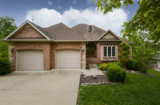 1411 Stoney Creek Circle, Branson West, MO 65737 (MLS #60165733) :: Clay & Clay Real Estate Team
