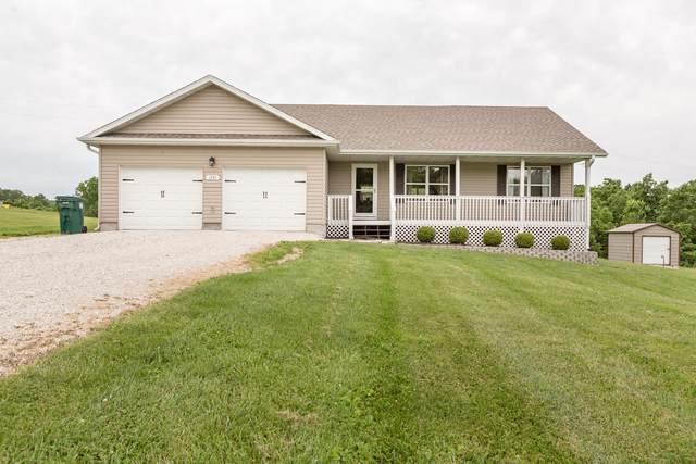 1725 Ozark Trail Drive, Mansfield, MO 65704 (MLS #60165764) :: Weichert, REALTORS - Good Life