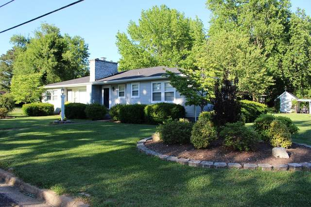 718 N Hovis Street, Mountain Grove, MO 65711 (MLS #60165778) :: The Real Estate Riders