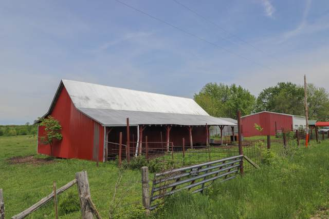1369 E State Road K, Windyville, MO 65783 (MLS #60165783) :: Sue Carter Real Estate Group